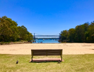 Parsley Bay Beach